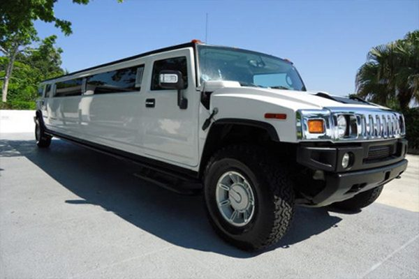 14 Person Hummer Columbus Limo Rental
