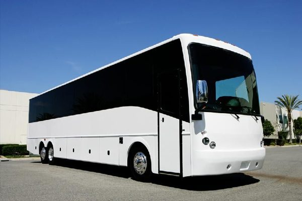 50 Person Charter Bus Service Columbus