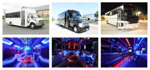 Party Buses Columbus