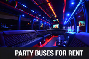 Party Buses For Rent Columbus