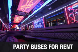 Party Bus Columbus